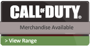 Call of Duty Merchandise