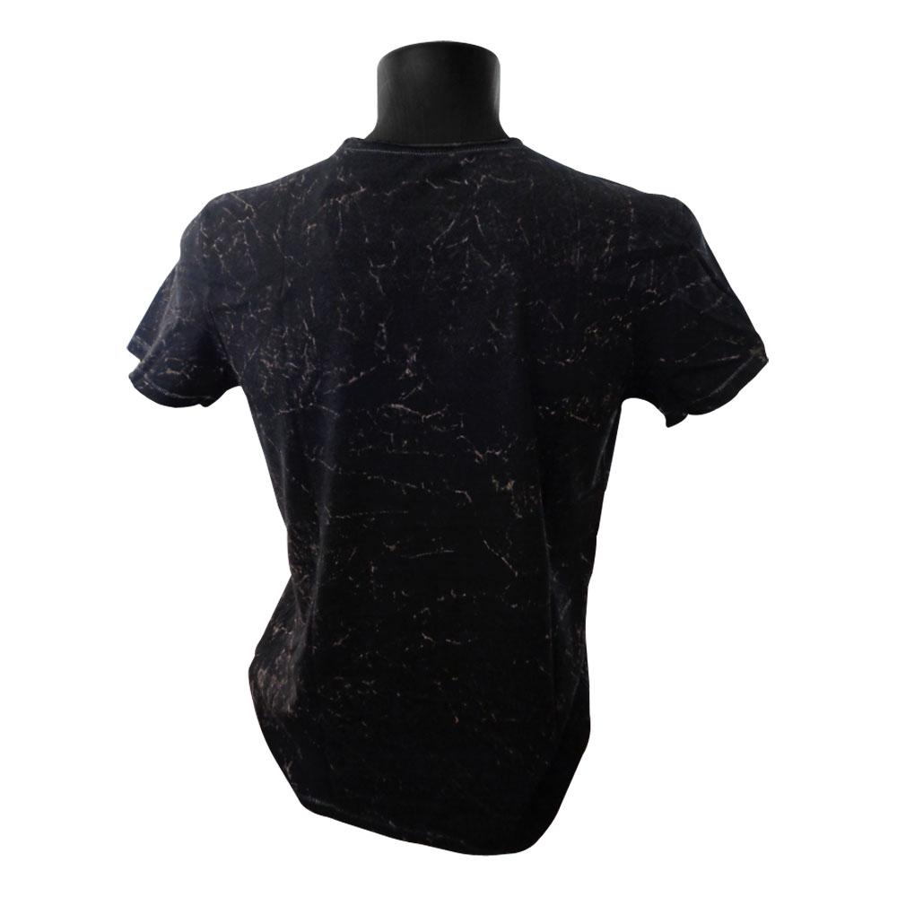 Jack daniel 39 s men 39 s classic acid washed medium t shirt for Classic acid