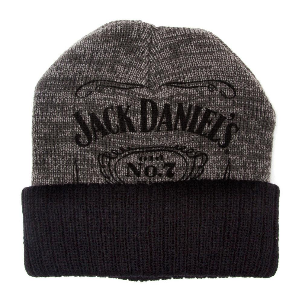 b138fad4aa6 JACK DANIEL S Old No.7 Brand Cuffed Beanie
