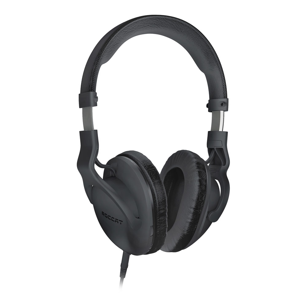 ROCCAT Cross Multi-platform Over-ear Stereo Gaming Headset ...