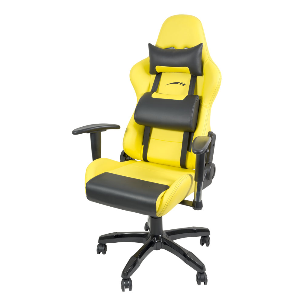 Speedlink Regger Gaming Optimised Chair With 360 Degree