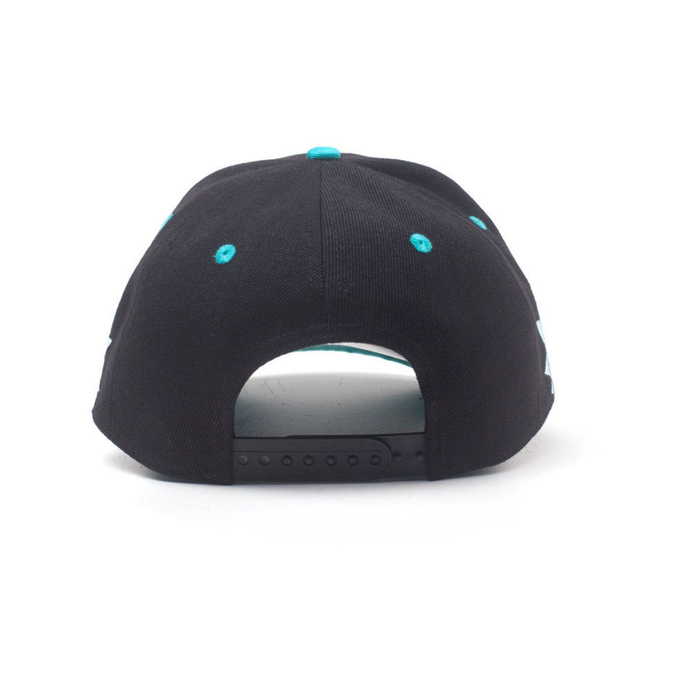... RICK AND MORTY Embroidered Get Schwifty Curved Bill Cap b5472ab13bec