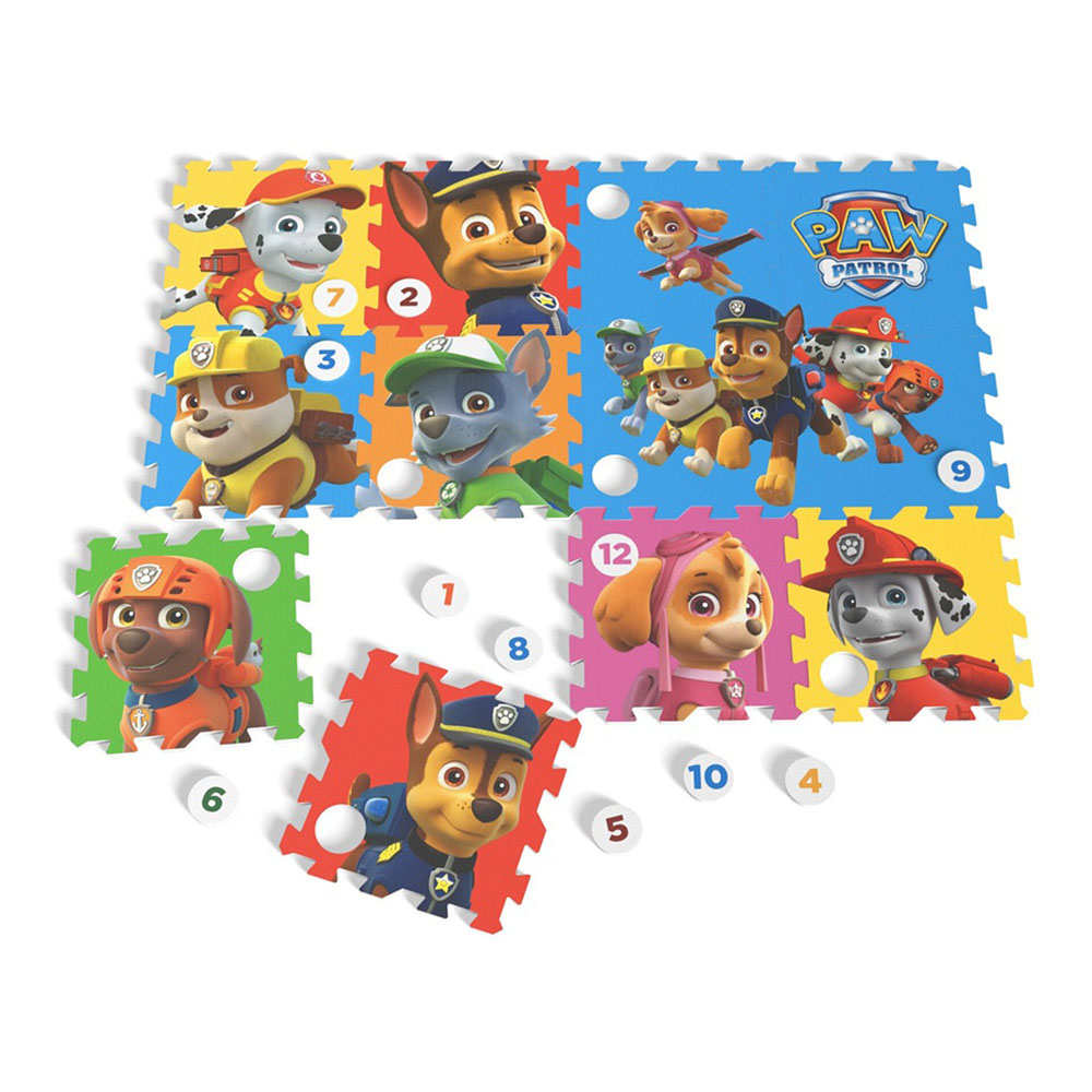 Pictures Of The Paw Patrol Team Impremedia Net