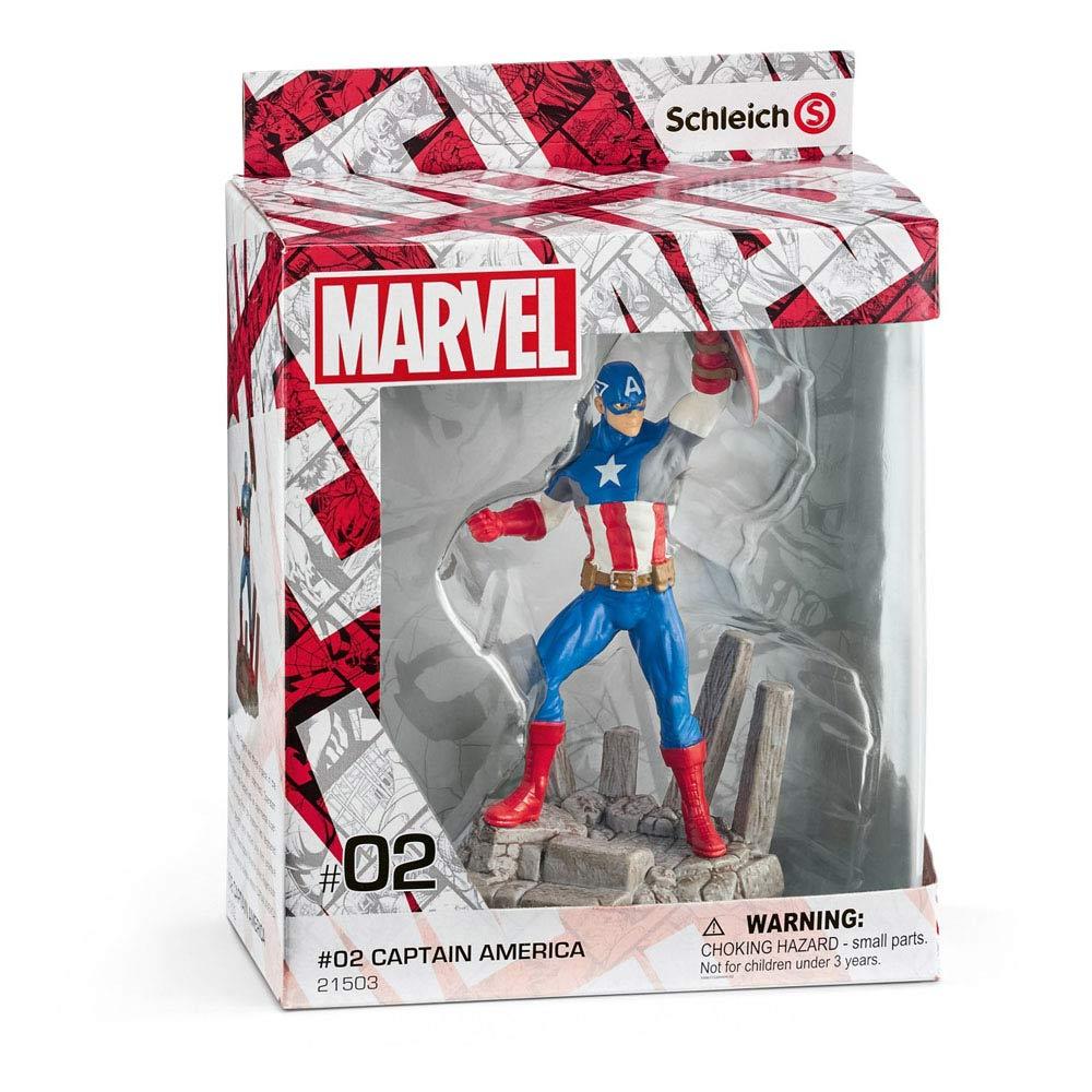 Spider-man Superhero Figure By Marvel Comics 90 X 160 X 140 Mm Toys & Hobbies