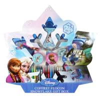 DISNEY Frozen Creative Activity Snowflake Giftbox Set (75 pcs) (CFRO002)