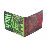 MARVEL COMICS Thor: Ragnarok Thor and Hulk Bi-fold Wallet, Male, Multi-colour (MW601009THR)