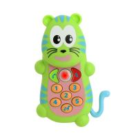 KD TOYS Infinifun Tiger Phone Toy (I16545)