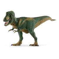 SCHLEICH Dinosaurs Tyrannosaurus Rex Dinosaur Toy Figure, Three Years and Above, Multi-colour (14587)