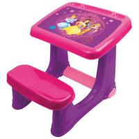 DISNEY Princess My 1st Desk with Creative Accessories Set (CDIP100)