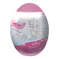 DISNEY Princess Maxi Creative Egg with Creative Accessories Set (CDIP119)